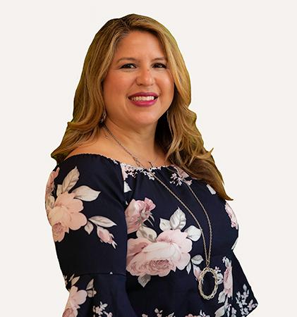 Carmen R. Medine